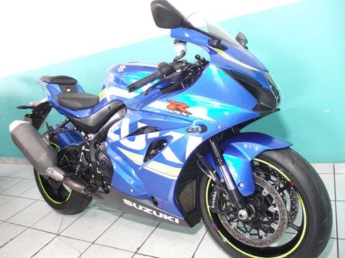 Suzuki Gsx R 1000 A