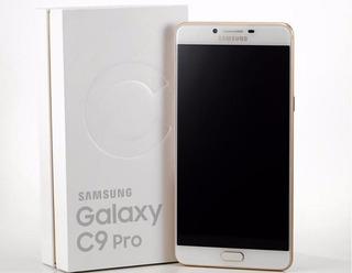 Samsung C9 Pro Libre En Caja, 6gb Ram 64gb Pantalla 6