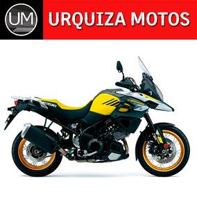 Preventa Moto Touring Suzuki Vstrom 1000 Xt V Strom Julio