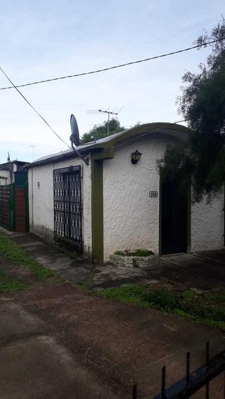 Alquiler De Casa Con Garage - Playa Pascual - San José