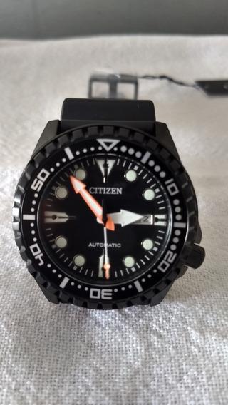Citizen Diver Automático