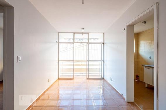 Apartamento Para Aluguel - Taguatinga, 1 Quarto, 50 - 893106846