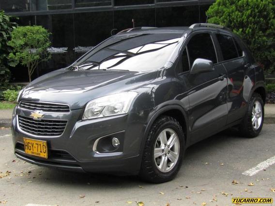 Chevrolet Tracker Ls 1800 Cc