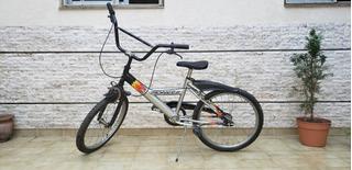 Bicicleta Varon Rodado 20 - Se Retira Por Lanus.