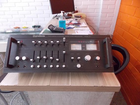 Mixer Gradiente M-1 Systen One