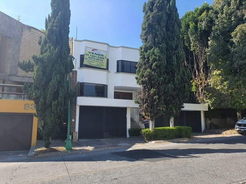 Casa En La Herradura; Huixquilucan, Impecable