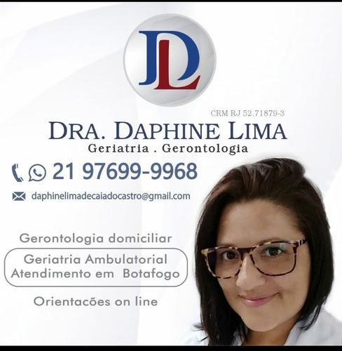 Geriatria & Gerontologia No Rj