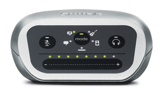Interfaz De Audio Digital Shure Mvi