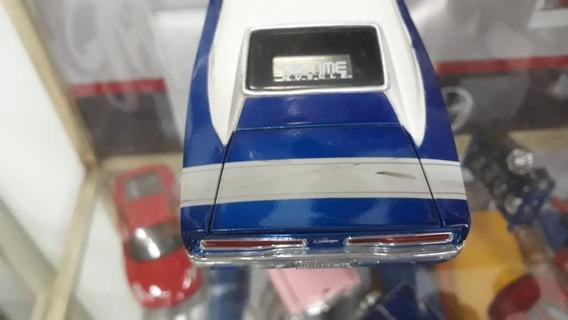 Miniatura Dodge Charger Rt 2004 Jada Toys 1/24