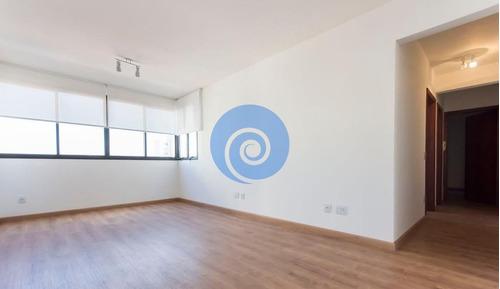 Apartamento Na Vila Romana - São Paulo, Sp - 2236