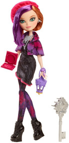 Ever After High - Bosque Encantado - Poppy O