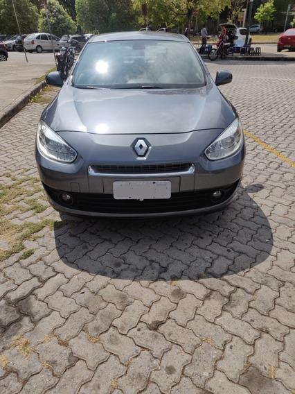 Renault Fluence Dyn20a 13/14