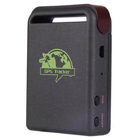 Mini Gps Tk102b / Gsm Gprs Gps Em Tempo Real / Rastreamento