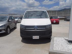 Volkswagen Transporter Pasajeros 2017 *26538