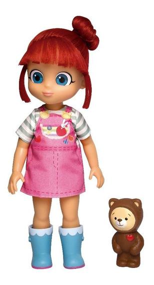 Boneca Rainbow Ruby E Choco - Baby Brink