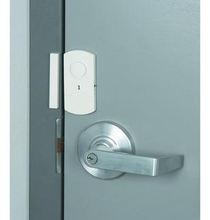 Sistema De Alarmas Inalambricas Puerta Ventana Sensor Casa