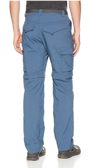 Pantalon Columbia Silver Ridge Convertible