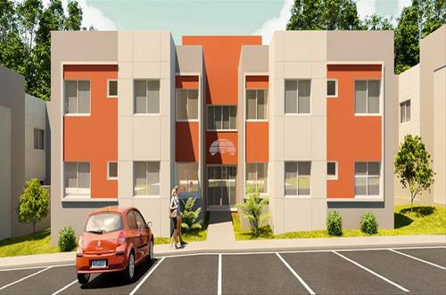 Imagem 1 de 11 de Apartamento - Residencial - 49604