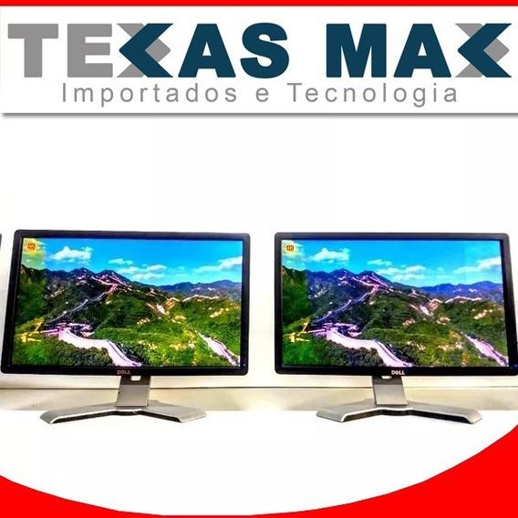 Lote 2 Monitor Dell 22 Polegadas Mod. P2212hb Promocional