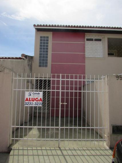 Casa No Bairro Aeroporto Com +-80m² - Ca548