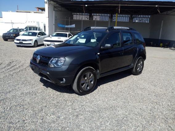 Renault Duster Intens 2018