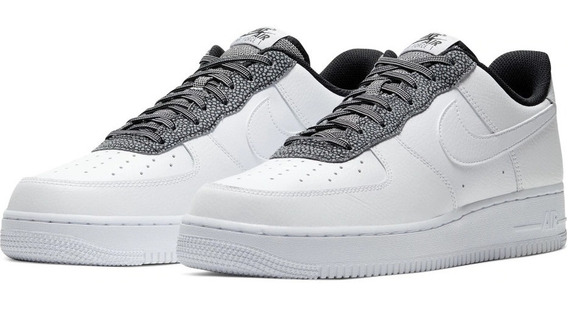 Tenis Nike Air Force 1 Lv8 Blanco Originales En Caja