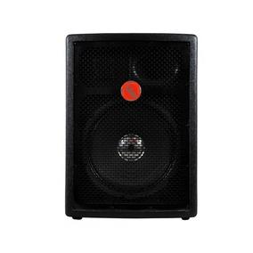 Caixa Ativa 12 Leacs Fit 320 250w - Com Usb E Bluetooth