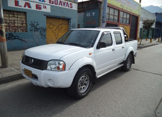 Nissan Frontier Np300 T22