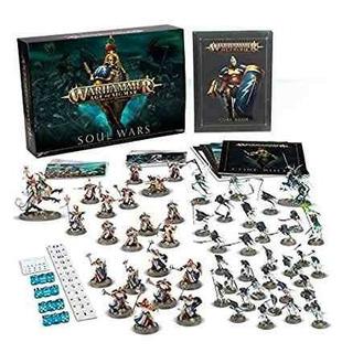 Warhammer Edad De Sigmar: Soul Wars