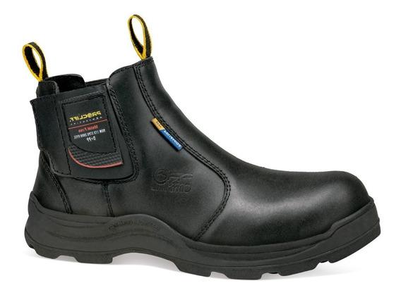 Cliff Botas Industriales Seguridad Trabajo Casquillo 0072