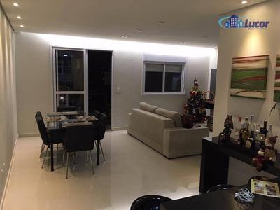 Apartamento Residencial À Venda, Vila Prudente, São Paulo. - Ap2581