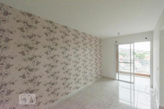 Apartamento Para Aluguel - Jardim Roberto, 2 Quartos, 49 - 893027549