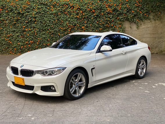 Bmw Serie 4 420i Coupe