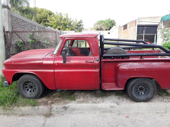 Chevrolet Es Modelo 1966