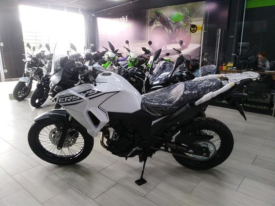 Kawasaki Versys X300 Abs
