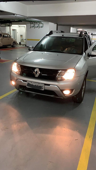 Renault Duster 2.0 Dynamique Manual Completa