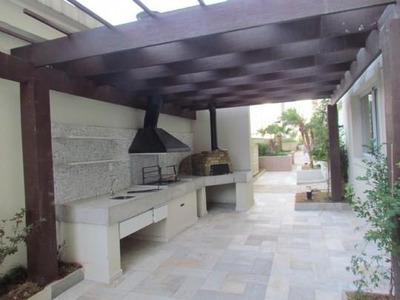 Apartamento Residencial À Venda, Jardim São Caetano, São Caetano Do Sul. - Ap49016