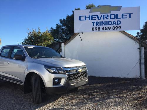 Chevrolet S10 2.8 Lt 4x4 At