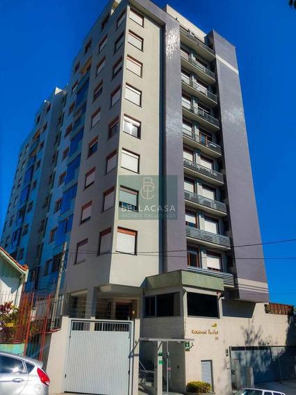 Apartamento Com 2 Dorms, Centro, Novo Hamburgo - R$ 429 Mil, Cod: 66 - V66