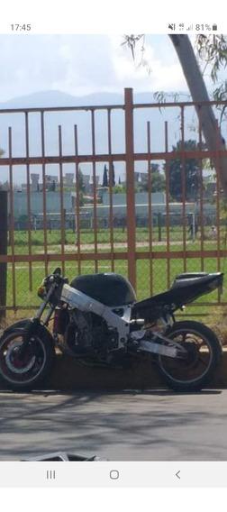 Honda 900 Faredblade