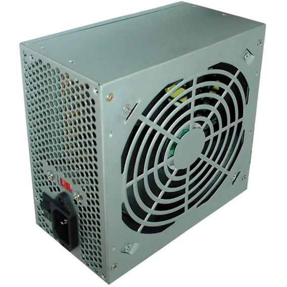 Fonte De Alimentação Multilaser Power Supply 350w - Ga350