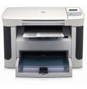 Impressora Laserjet Multifuncional Hp M 1120 | Semi-nova