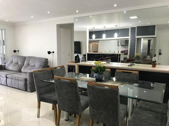 Apartamento Para Aluguel - Vila Andrade, 2 Quartos, 75 - 892994031