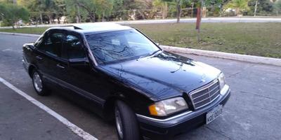 Mercedes-benz Mercedes C280