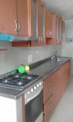 Apartamento En Venta En San Alonso 87 M2-código (524)