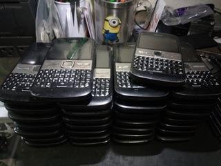 Lote 30 Celulares Nokia E5 8/19