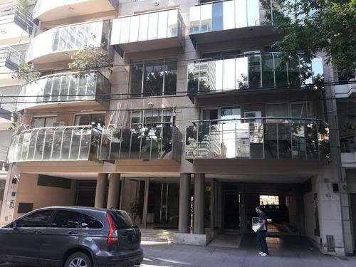 Venta-departamento - Las Cañitas-2 Ambientes Con Cochera Fija