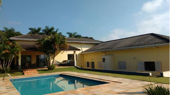 Casa 5 Dorm 1 Ste Master Cond. Jd. Das Palmeiras X Imóvel