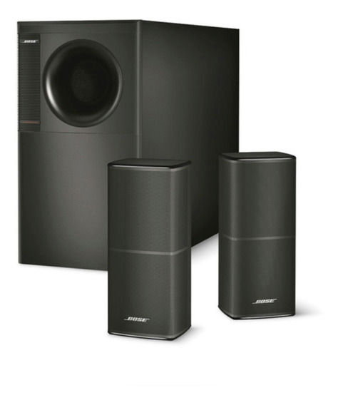 Home Theater Bose Acoustimass 5 Series V