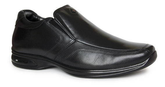 Sapato Jota Pe 79656 Pelica 6,5cm + Alto